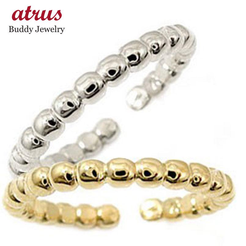 結婚指輪 スイートハグリング ペアリング プラチナ マリッジリング イエローゴールドk18 フリーサイズリング 指輪 ハンドメイド 結婚式 18金 ストレート 贈り物 誕生日プレゼント ギフト ファッション パートナー 送料無料
