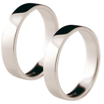 一流の品質 ペアリング プラチナ 女性 pt900 結婚指輪 平角 4ミリ マリッジリング 結婚指輪 結婚指輪 地金 宝石なし pt900 ストレート カップル プレゼント 女性 送料無料 の 2個セット, インナーショップmari:fa51e678 --- cpps.dyndns.info
