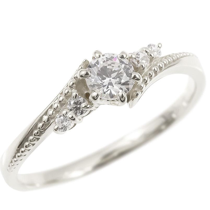 婚約指輪 10金 リング ダイヤモンド 一粒 レディース 指輪 鑑定書付き VVSクラス 10k ホワイトゴールドk10 ゴールド エンゲージリング 大粒 送料無料 30%OFFクーポン! イベント 安心と信頼のショッピング 引出物