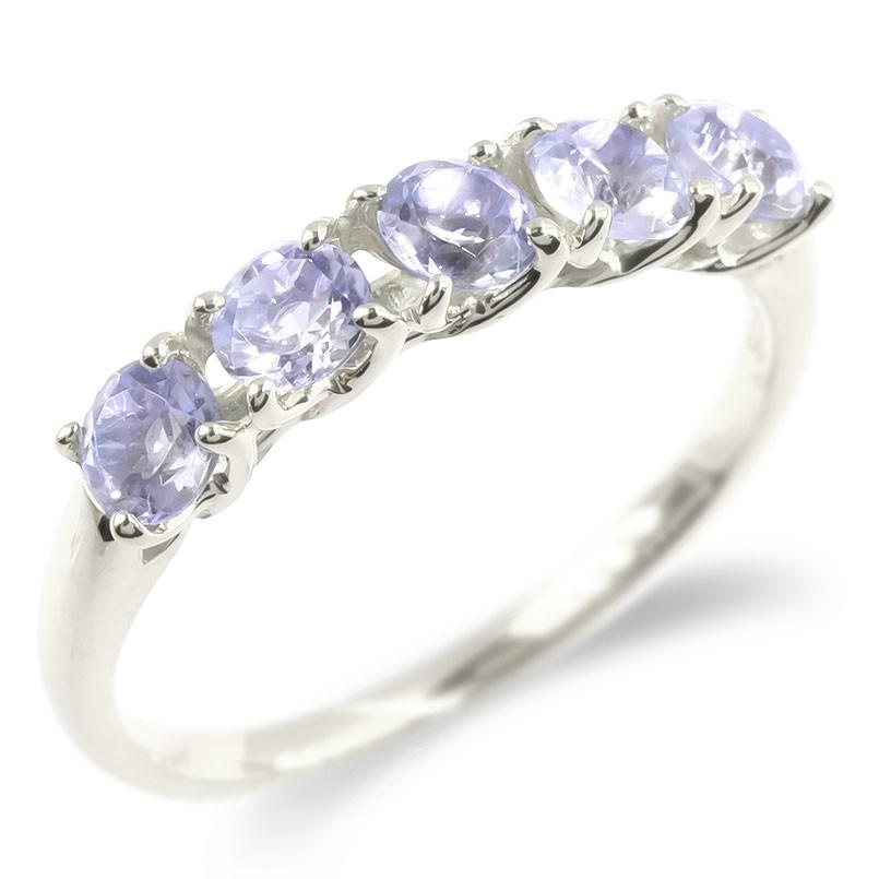 プラチナ リング レディース タンザナイト 大粒 指輪 pt900 婚約指輪 安い エンゲージリング ピンキーリング 女性 宝石 12月誕生石 人気 送料無料