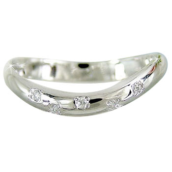 【送料無料】ピンキーリングダイヤモンド プラチナリング ダイヤモンド 指輪 ダイヤ 4月誕生石 ストレート 2.3 贈り物 誕生日プレゼント ギフト ファッション 妻 嫁 奥さん 女性 彼女 娘 母 祖母 パートナー
