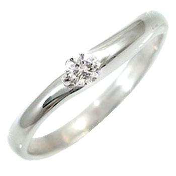 ピンキーリング ダイヤモンド リング シルバー 指輪 ダイヤ ストレート ファッション 妻 嫁 奥さん 女性 彼女 娘 母 祖母 パートナー 送料無料