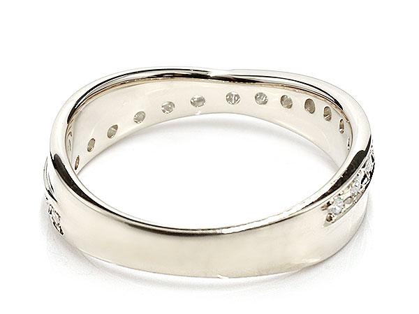 婚約指輪 リング ホワイトゴールドk10 キュービックジルコニア ピンキーリング 指輪 エンゲージリング 10金 宝石 レディース 妻 嫁 奥さん 女性 彼女 娘 母 祖母 パートナーZuPiXkO