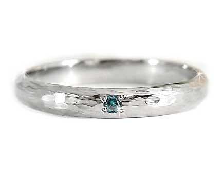 ピンキーリング プラチナリング 一粒ダイヤモンド 指輪ダイヤモンド ダイヤ ストレート 2.3 レディース 宝石 最短納期 送料無料