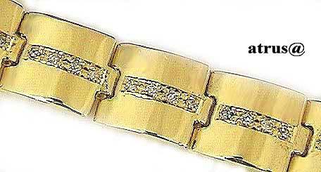 【送料無料】ダイヤモンド ブレスレット k18ダイヤモンド 44石で0.30ct チェーン ダイヤ 贈り物 誕生日プレゼント ギフト ファッション 妻 嫁 奥さん 女性 彼女 娘 母 祖母 パートナー 母の日