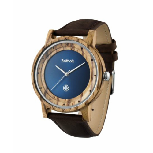 Zeitholz 腕時計(zei-0302/Unisex)