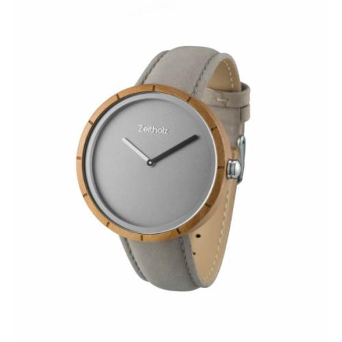 Zeitholz 腕時計(zei-0306/Unisex)