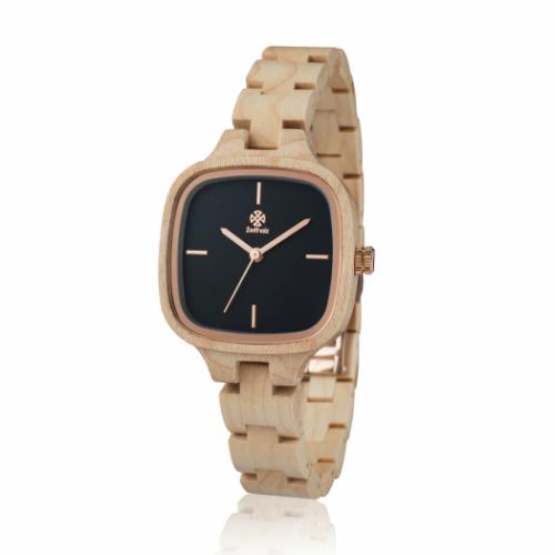 Zeitholz 腕時計(zei-0041/Ladies')