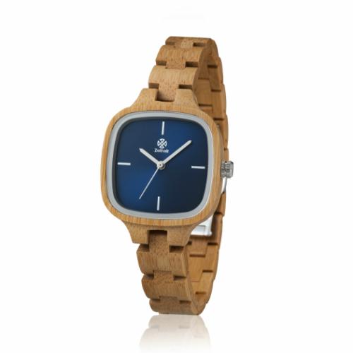 Zeitholz 腕時計(zei-0043/Ladies')