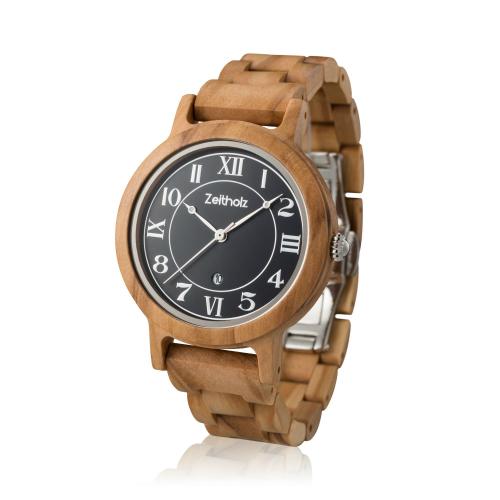 Zeitholz 腕時計(zei-0251/Ladies')