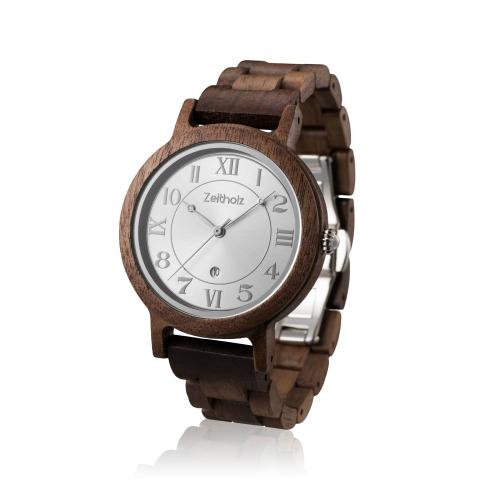 Zeitholz 腕時計(zei-0252/Ladies')