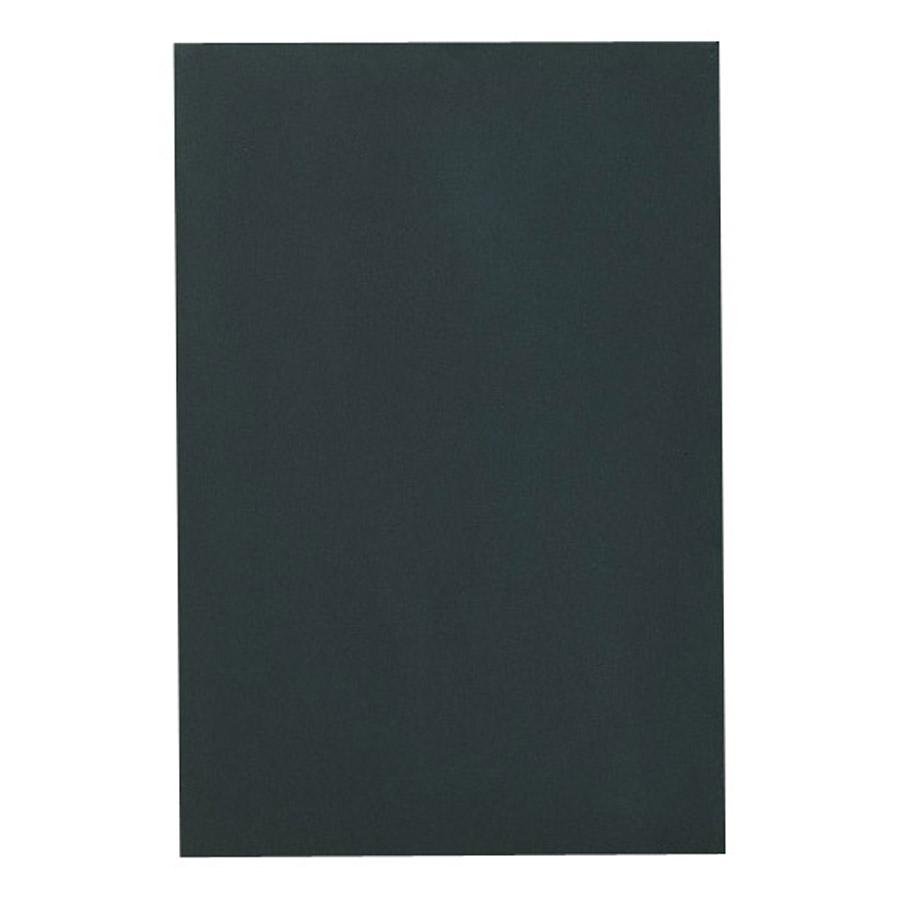 特大黒板 チョーク用・特大 W900xH1200xD22mm 片面・ブラック・枠なし BP-9