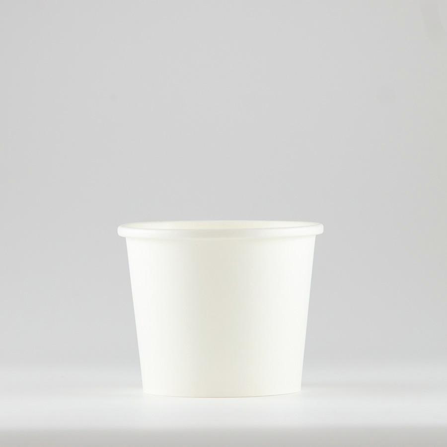 試飲用紙コップ 70ml(2.5オンス) 1パック:3600個入り SM-70-2ムジ 【テイクアウト紙カップ・業務用・使い捨て食品容器】