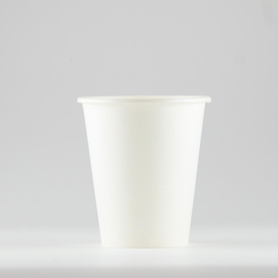 注目ブランド 人気ショップが最安値挑戦 丈夫で安心のメーカー品です 紙コップ 95ml 1パック:3000個入り SM-90-3ムジ テイクアウト紙カップ 業務用 使い捨て食品容器