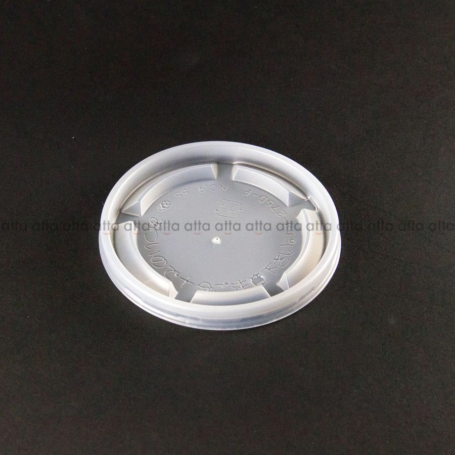 紙コップ用フタ 口径76.8mm 2000個 SM-275D-F 90Z断熱用 【テイクアウト・業務用・使い捨て食品容器】