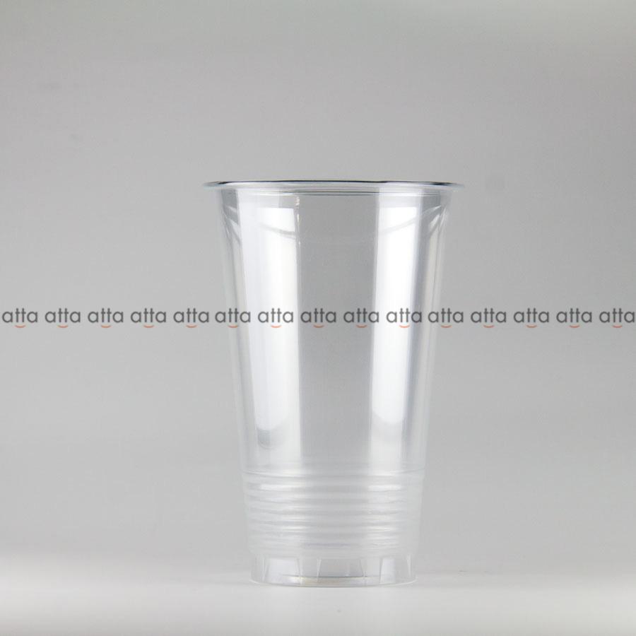 プラカップ 337ml(12オンス) 79mm口径 1000個 (PET製) クリアーカップ12オンス(PET)SNP【テイクアウト紙カップ・業務用・使い捨て食品容器】