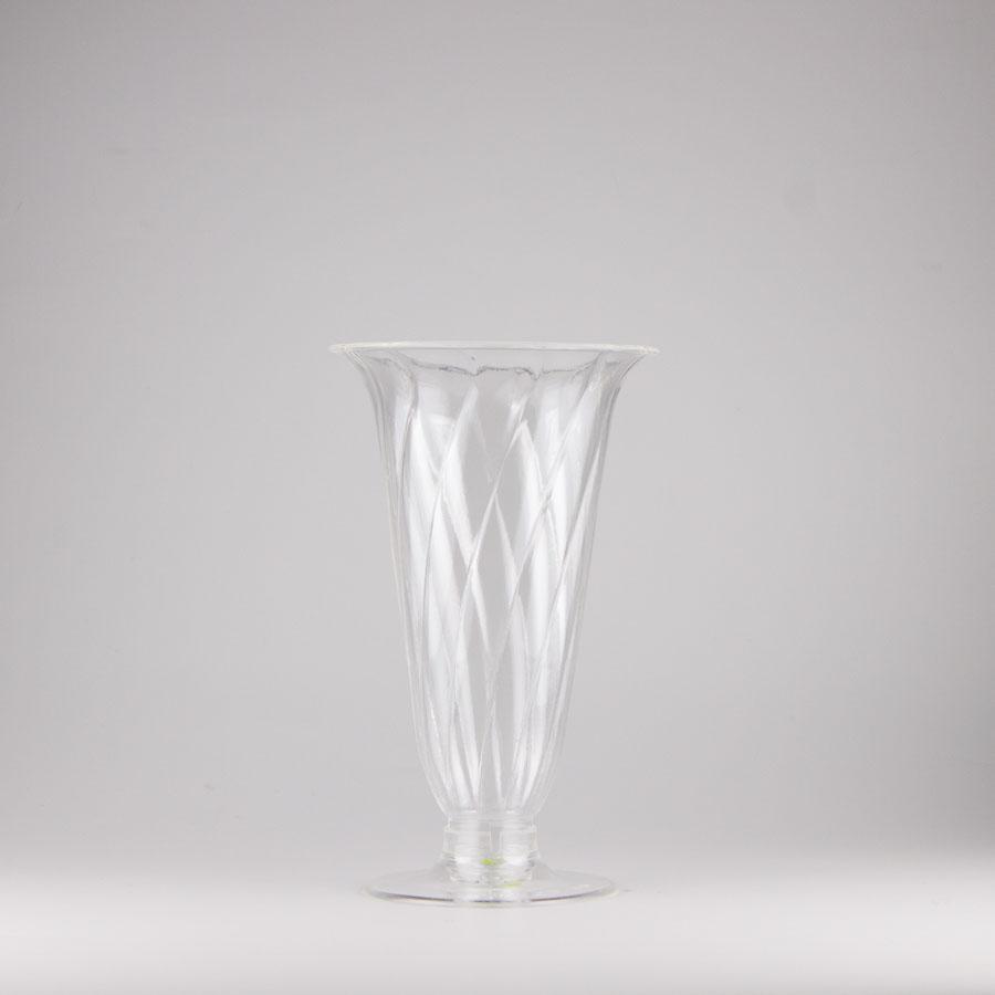 デザートカップ(台座別売) パフェカップ 180ml 1000個 DI-170AC