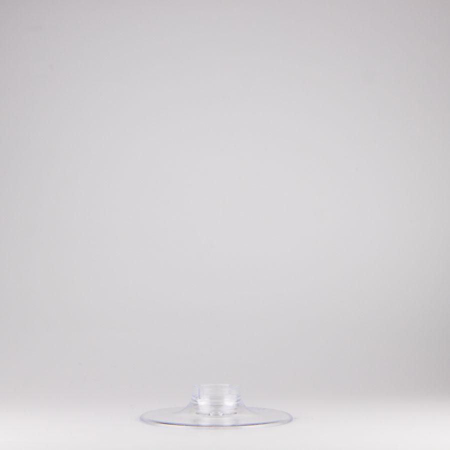 デザートカップ専用台座 口径22×高さ15×底径70mm 1000個 台座S-7020