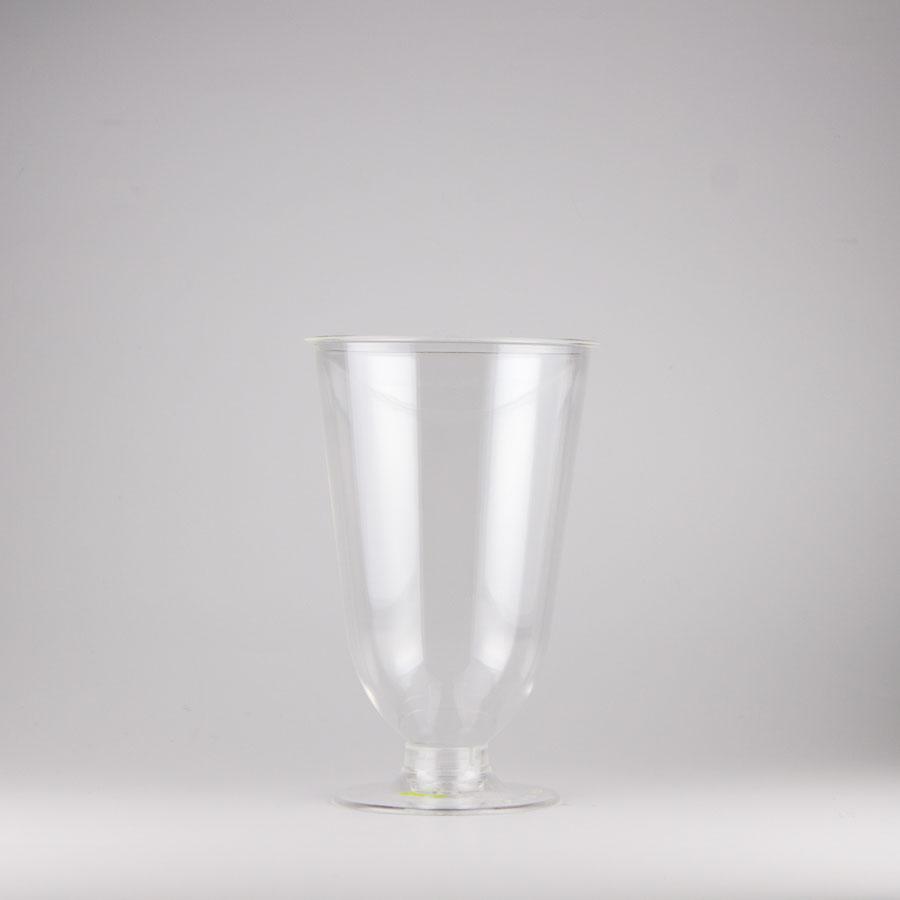 デザートカップ(台座別売) パフェカップ 280ml 1000個 DI-275AC
