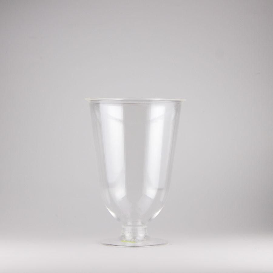 デザートカップ(台座別売) パフェカップ 360ml 1000個 CI-360AC