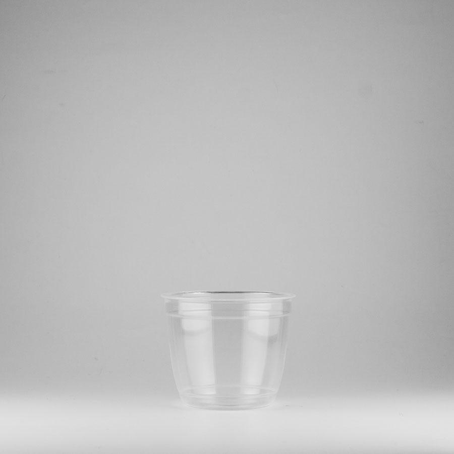 デザートカップ 145ml  71mm口径 1000個 DIP-145