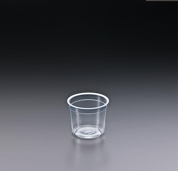 デザートカップ 150ml 71mm口径 1000個 DIP-150