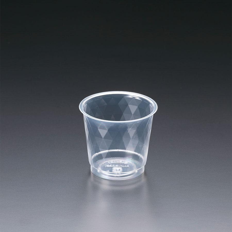 デザートカップ 150ml  71mm口径 1000個 DIP-151