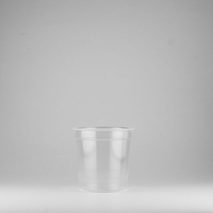 デザートカップ 170ml   71mm口径 1000個 DIP-170