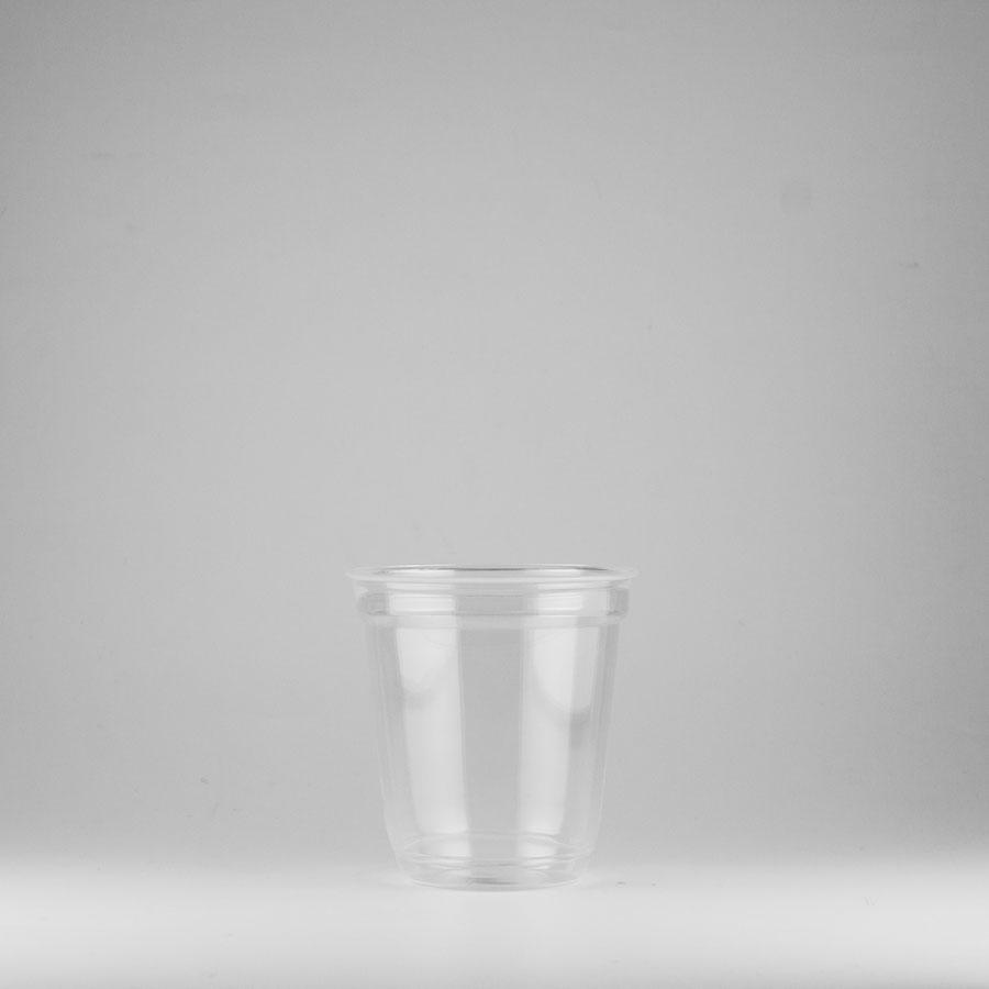 デザートカップ 180ml  71mm口径 1000個 DIP-180