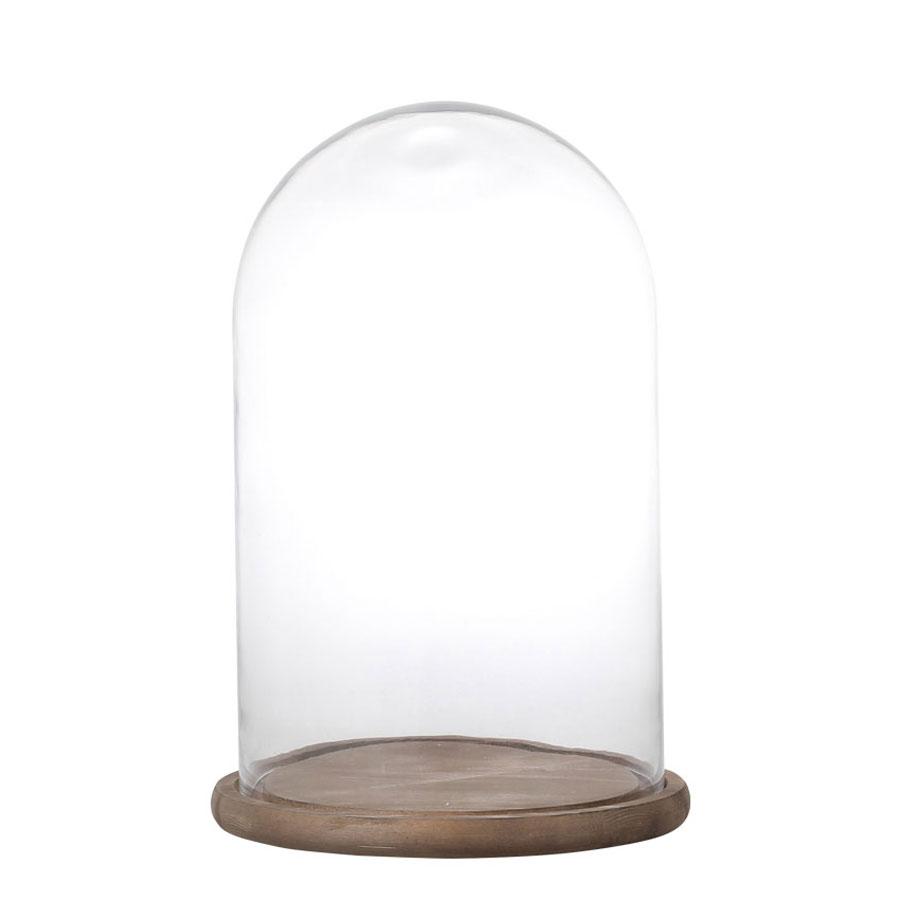 グラスドーム M Glass dome M SG1957WS ダルトン(DULTON) 4997337195706