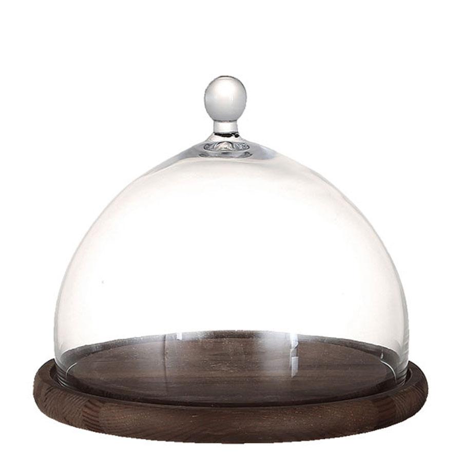 グラスドーム ミロワール L Glass dome mirroirs L SG793WS ダルトン(DULTON) 4997337977937