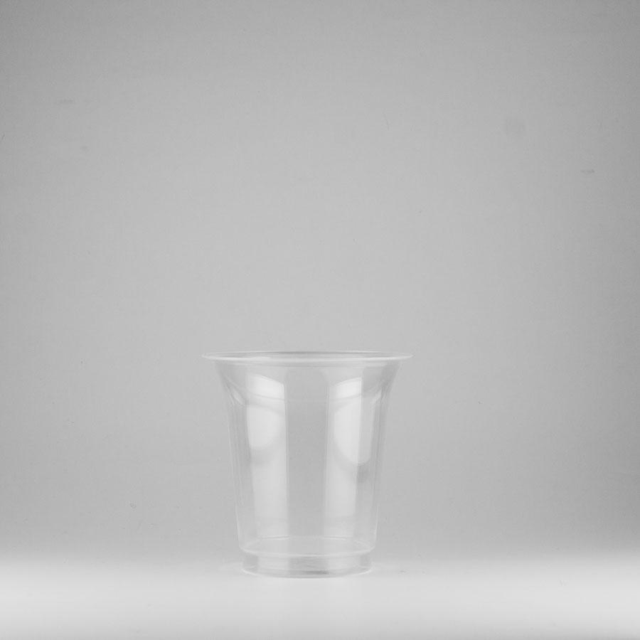 デザートカップ 190ml   77mm口径 1000個 DIP-191
