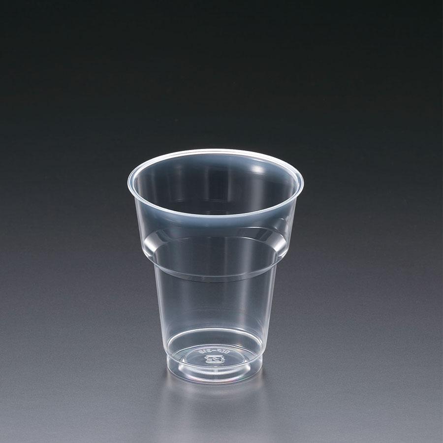 デザートカップ 215ml   77mm口径 1000個 DIP-216