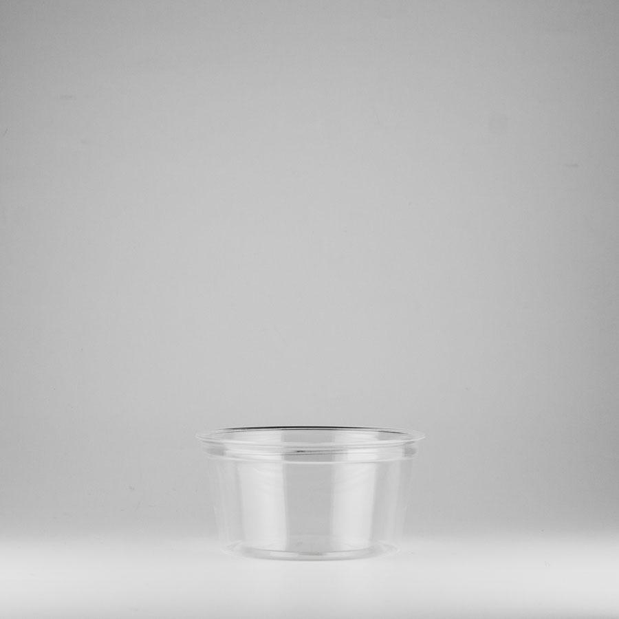 デザートカップ 150ml 88mm口径 1000個 CI-150A