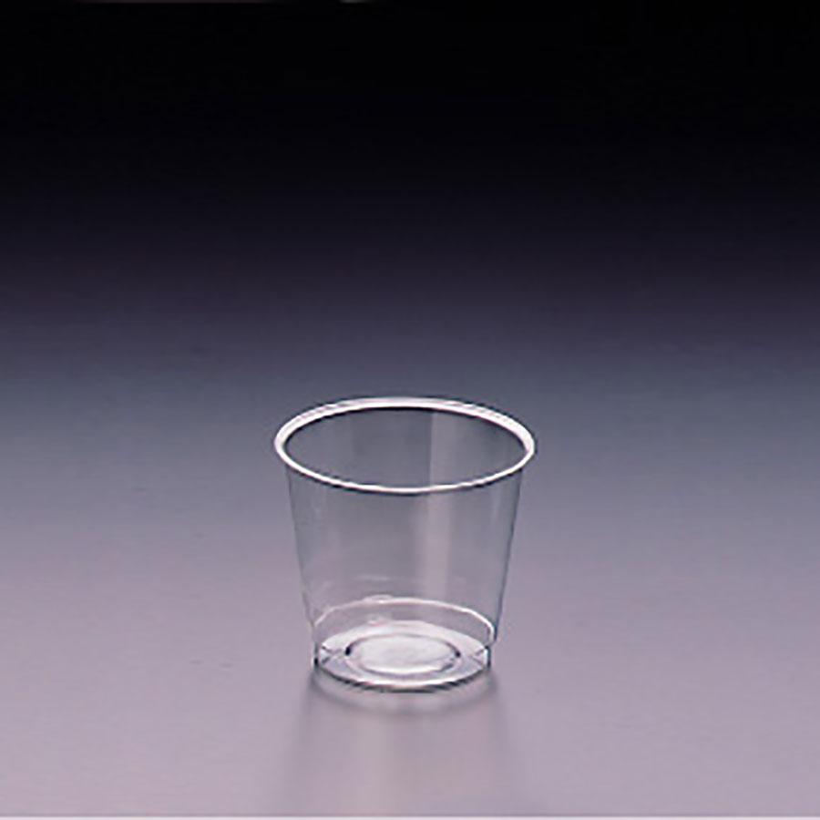 デザートカップ 200ml   77mm口径 1000個 DI-201