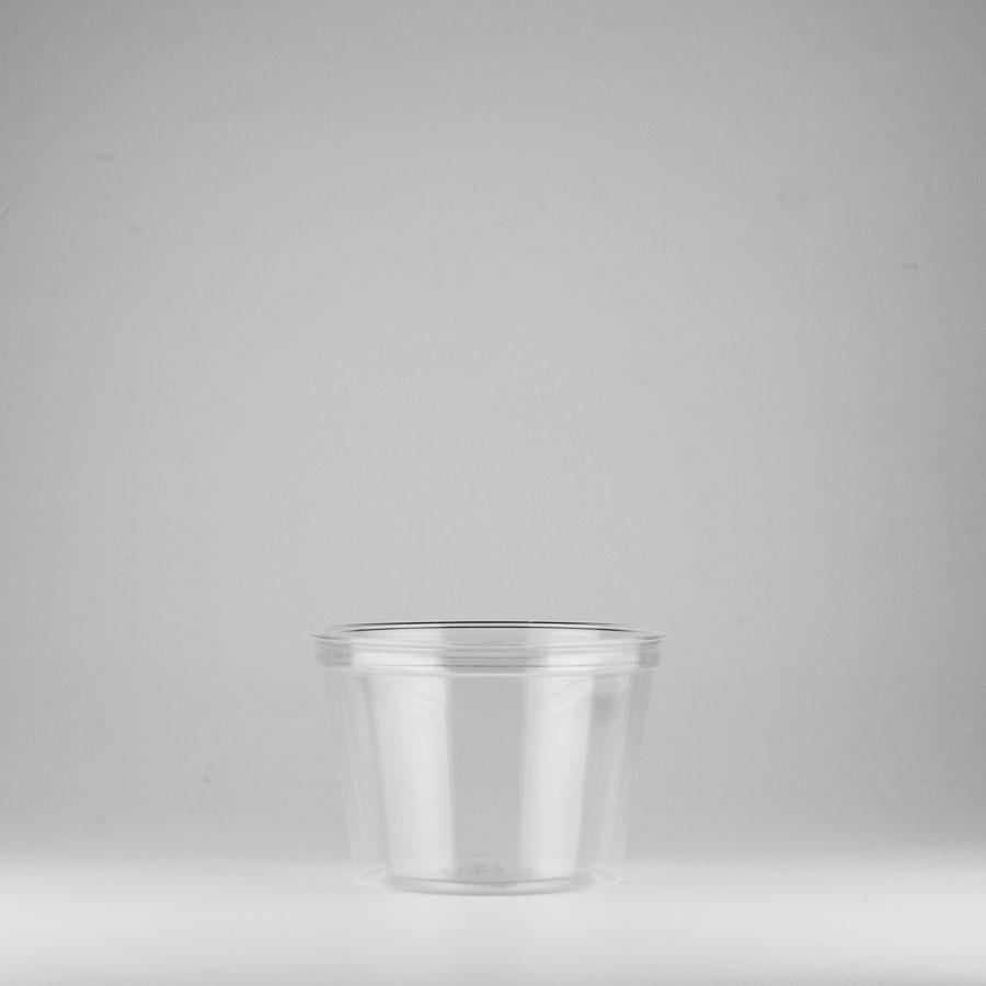 デザートカップ 200ml 88mm口径 1000個 CI-200A