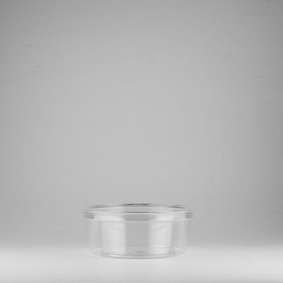 デザートカップ 200ml   96mm口径 1000個 BI-150A