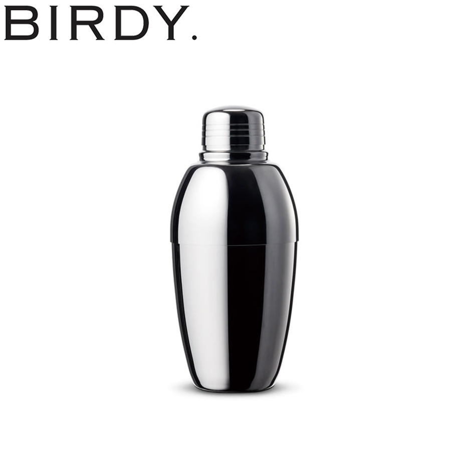 BIRDY. カクテルシェーカー 350ml BY350ST