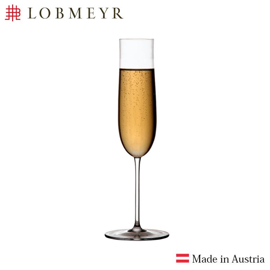 バレリーナ シャンパンフルート GL27612 (LOBMEYR/Ballerina) ※代引き不可商品