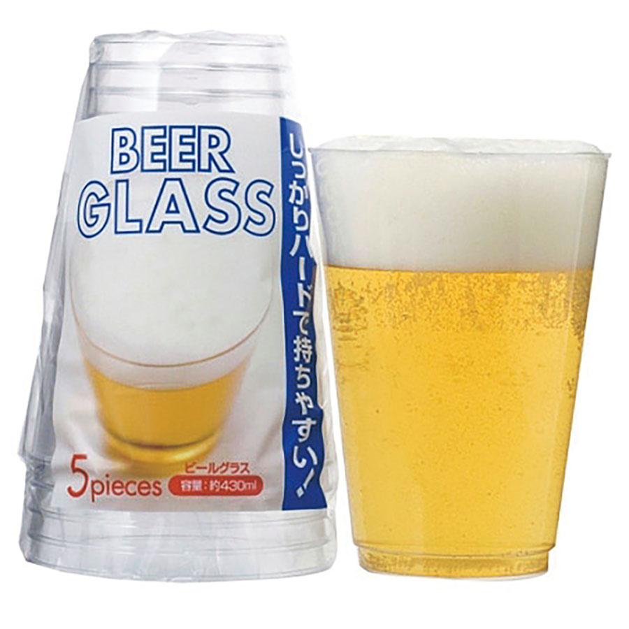 WB ビールグラス 430ml 600個 WB-30 アートナップ(ART NAP)【テイクアウト紙カップ・業務用・使い捨て食品容器】