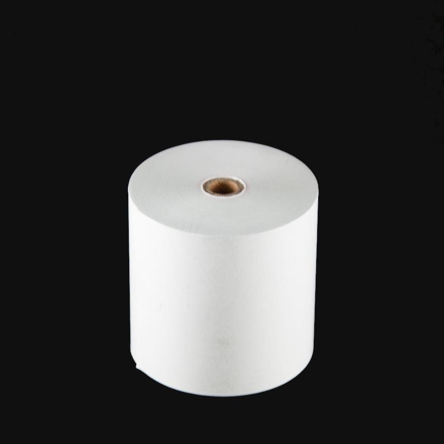 感熱レジロール 80mm幅 1ケース60巻 00407130
