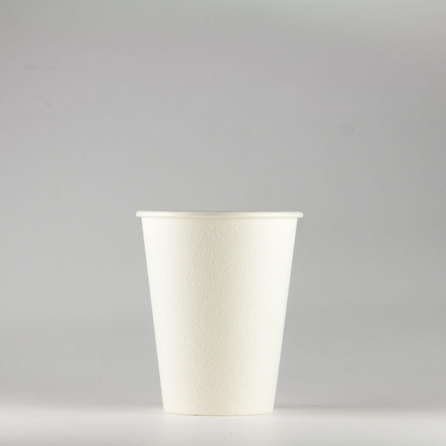 発泡断熱紙コップ 211ml(7オンス) 1500個 SM-205D 無地 【テイクアウト・イベント・業務用・お祭り・使い捨て食品容器・紙カップ】