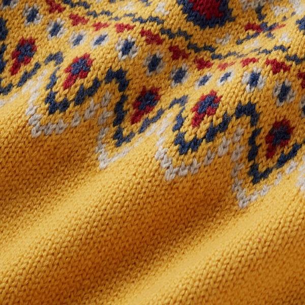 ミキハウス正規販売店/(海外販売専用)ミキハウス ダブルビー mikihouse セーター(110cm・120cm・130cm・140cm)