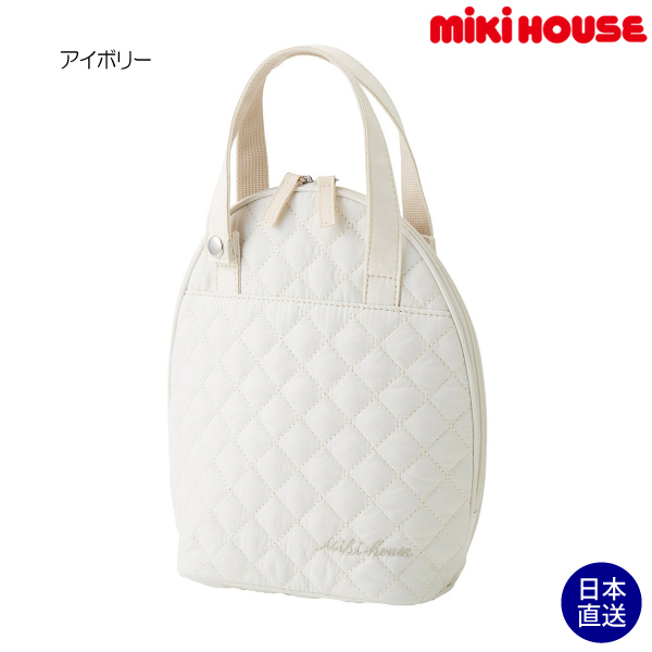 (海外販売専用)ミキハウス mikihouse マグポーチ
