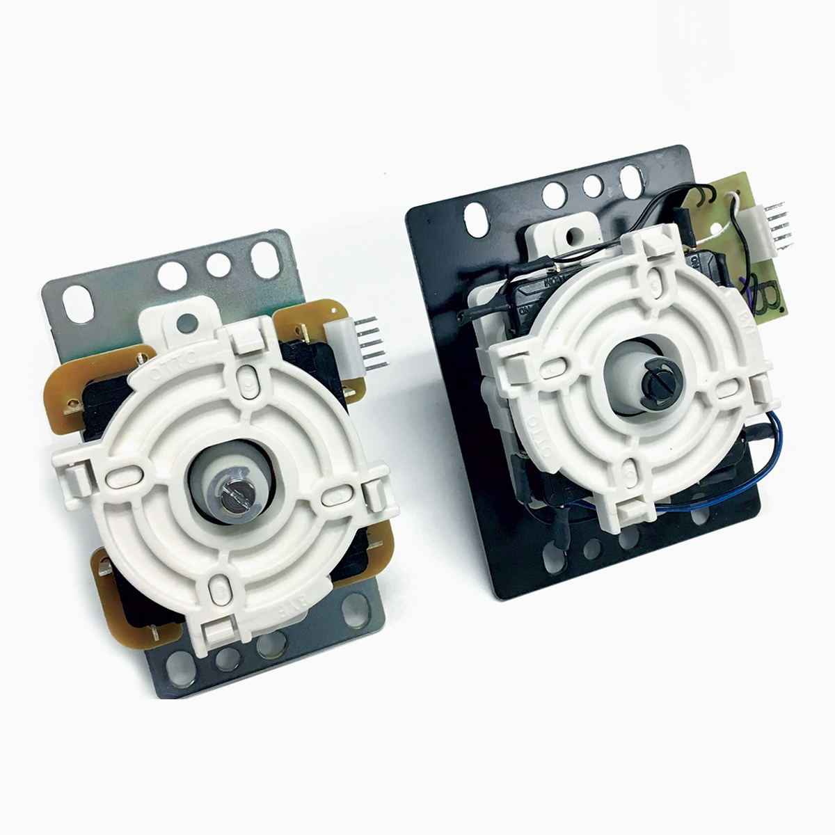 三和レバーのアップグレードに OTTO DIY 売れ筋 三和電子JLFレバー用改造キット JLF Hayabusa Joystick Upgrade Kits and マート