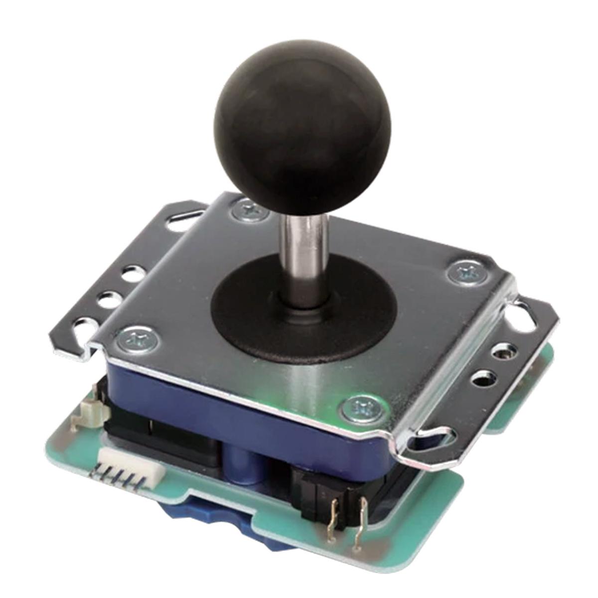 セイミツ工業の最もポピュラーなレバー 新品 送料無料 セイミツ工業 送料無料 激安 お買い得 キ゛フト LS-32-01-SS 基盤タイプジョイスティックレバー