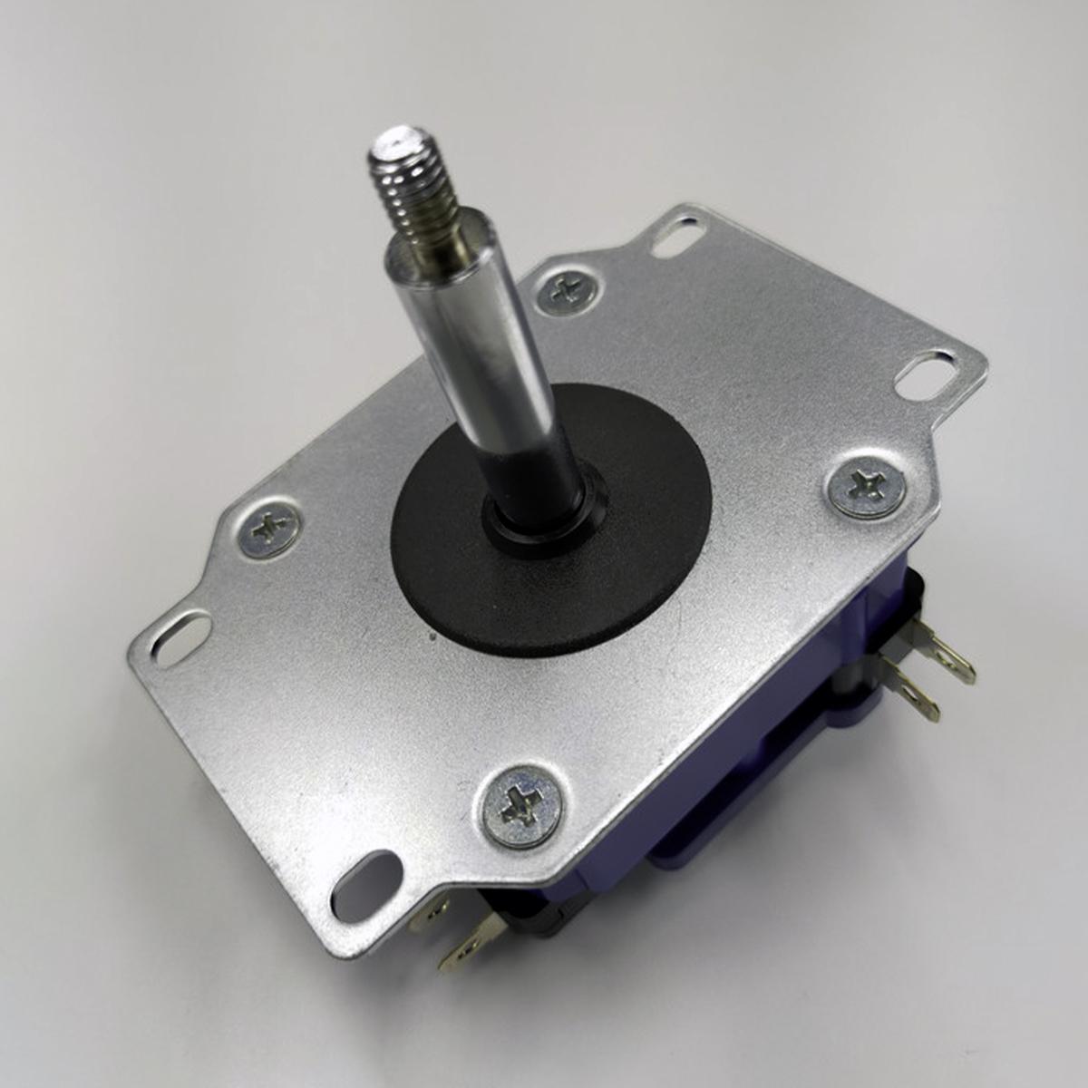 セイミツ工業の静音レバー セイミツ工業 LSQ-40 メーカー公式ショップ 3受注開始 7 静音ジョイスティック※2021 発売モデル
