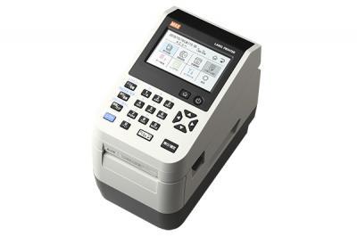 マックス LP-502S/DATE IL90587 ラベルプリンター タッチパネル