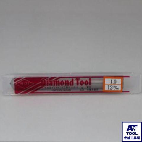 ダイヤモンドドレッサー REダイヤモンド 1CTX12