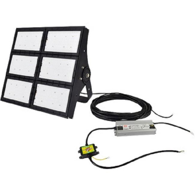 安い 激安 プチプラ 高品質 NICHIDO 日動工業 施設用LED LEDハイテンプスクエアMAX320W LEIS-320HT-HW-50K100℃までの高温環境も明るく照らす セール特別価格